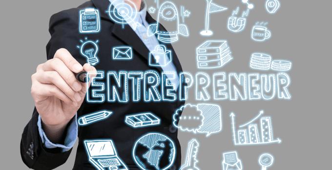 GR_Blockchain for Entrepreneurs