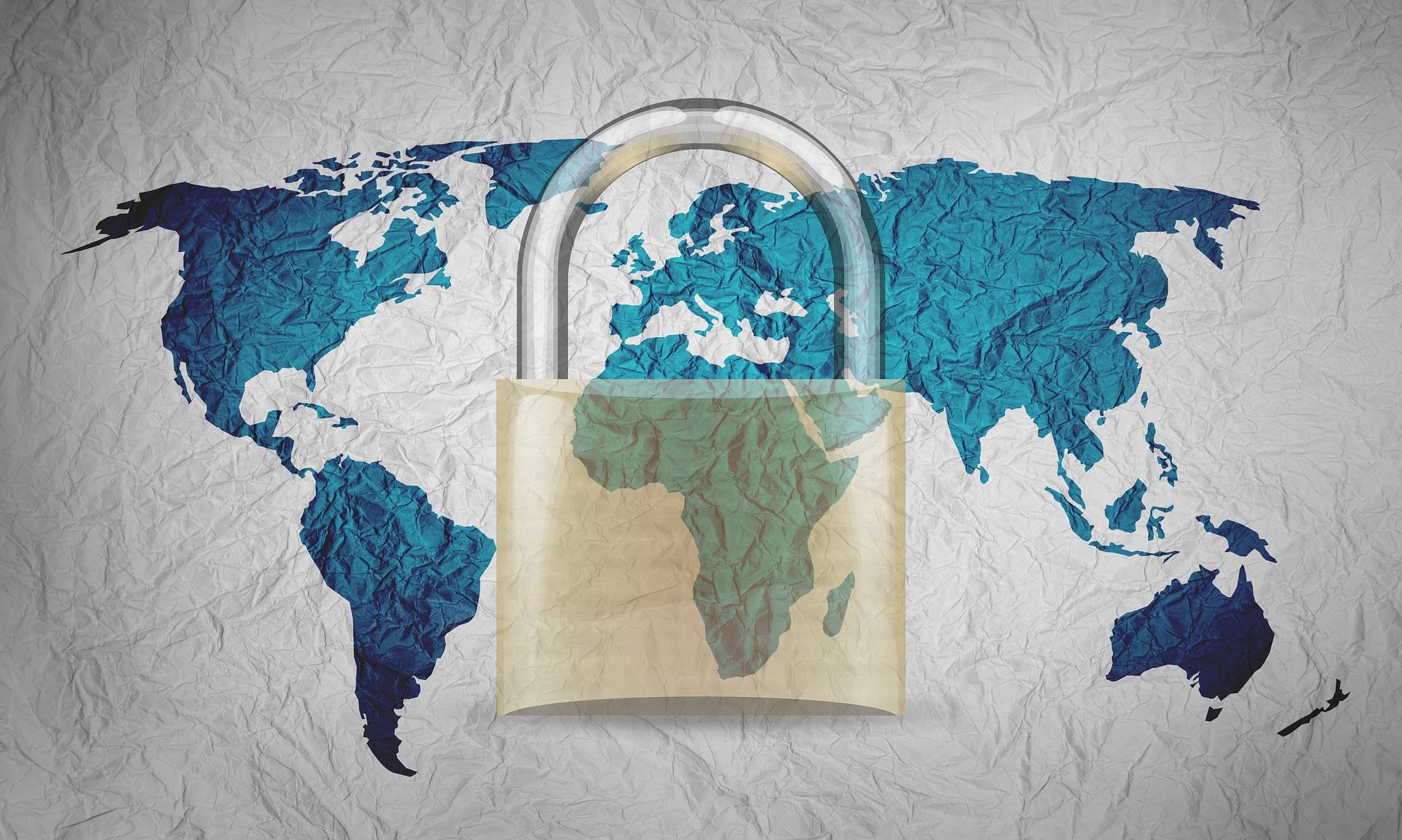 Blockchain în securitatea cibernetică